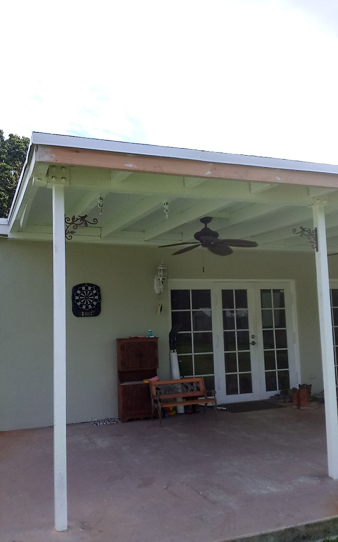 Davie, FL - Repair shingle israel & alexis. We hope you likke our work , your comment is very important for us thank very  you much