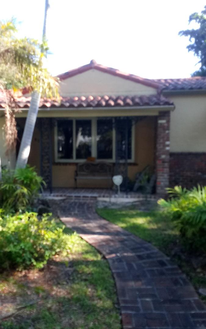 Miami Shores, FL - Repair roof& cleaner ,israel ,oliver& alexis