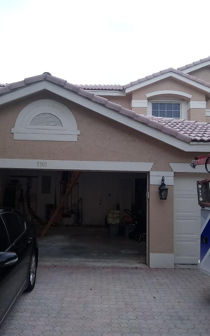 Miramar, FL - Repair tile ,oliver ,israel $ alexis
