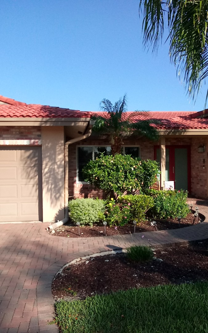 Coral Springs Fl South Florida Earl W Johnston Roofing