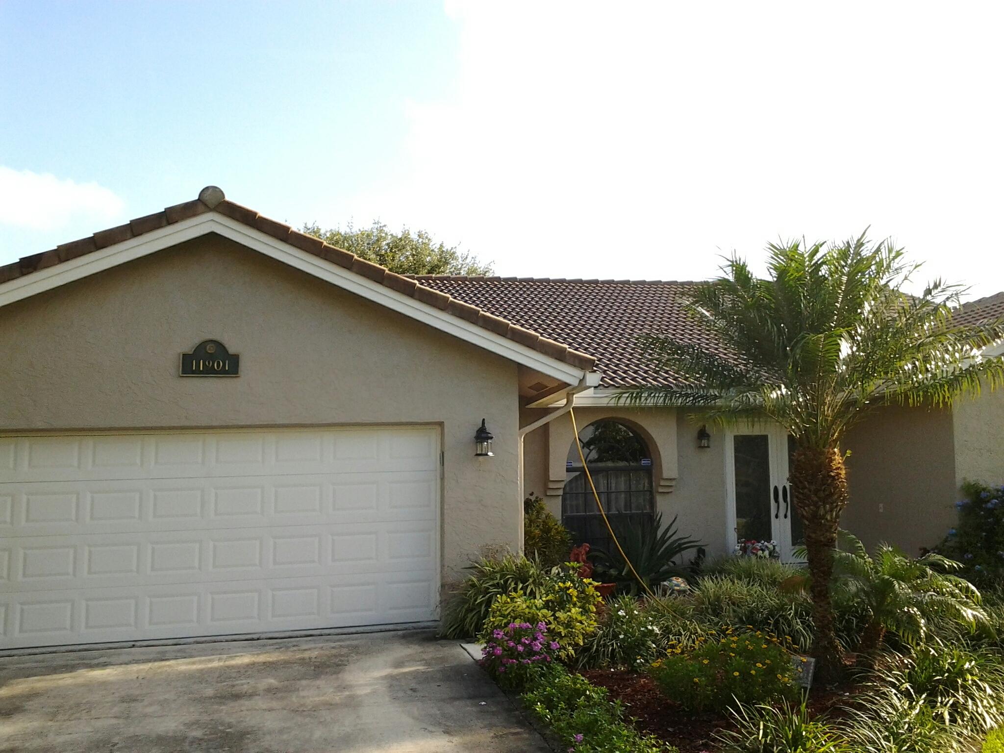 Surfside, FL - Roofacide roof