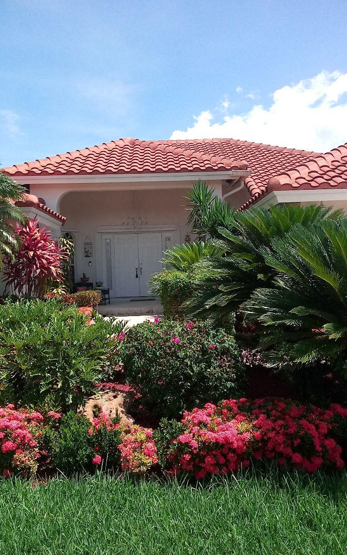 Davie, FL - Repair roof israel & alexis