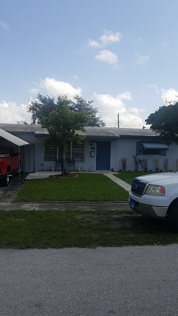 Hollywood, FL - GAF timberline HD shingles estimate by Earl Johnston Roofing Company