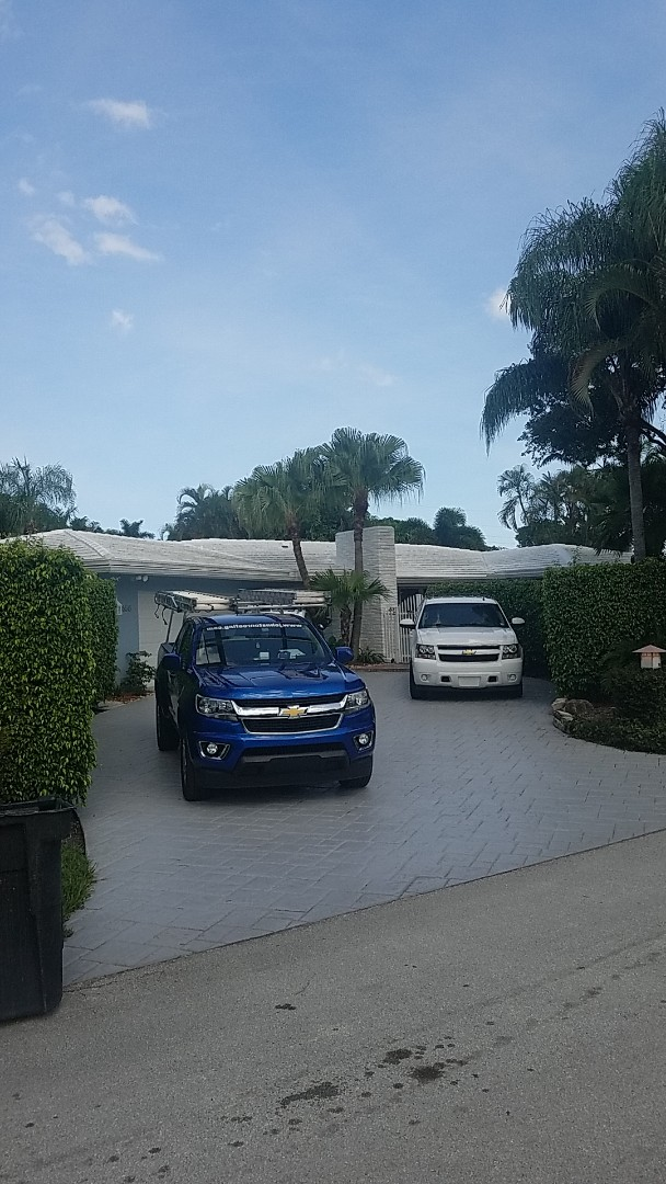 Fort Lauderdale, FL - Eagle Bel air Tiles reroof estimate by  Earl Johnston Roofing