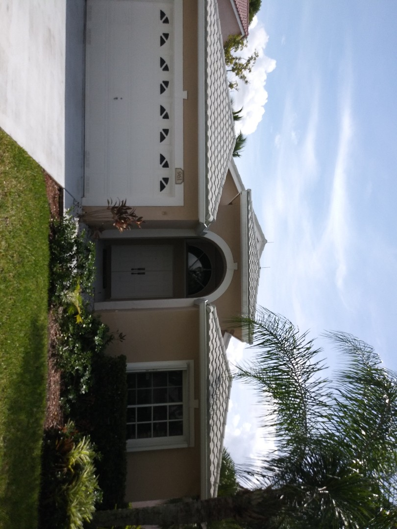 Weston, FL - Roofacide roof