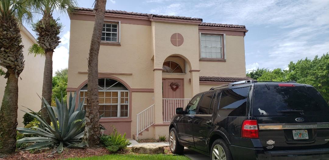 Tile roof leak repair estimate in Pembroke Pines, FL by Mike Wilde of Earl Johnston Roofing