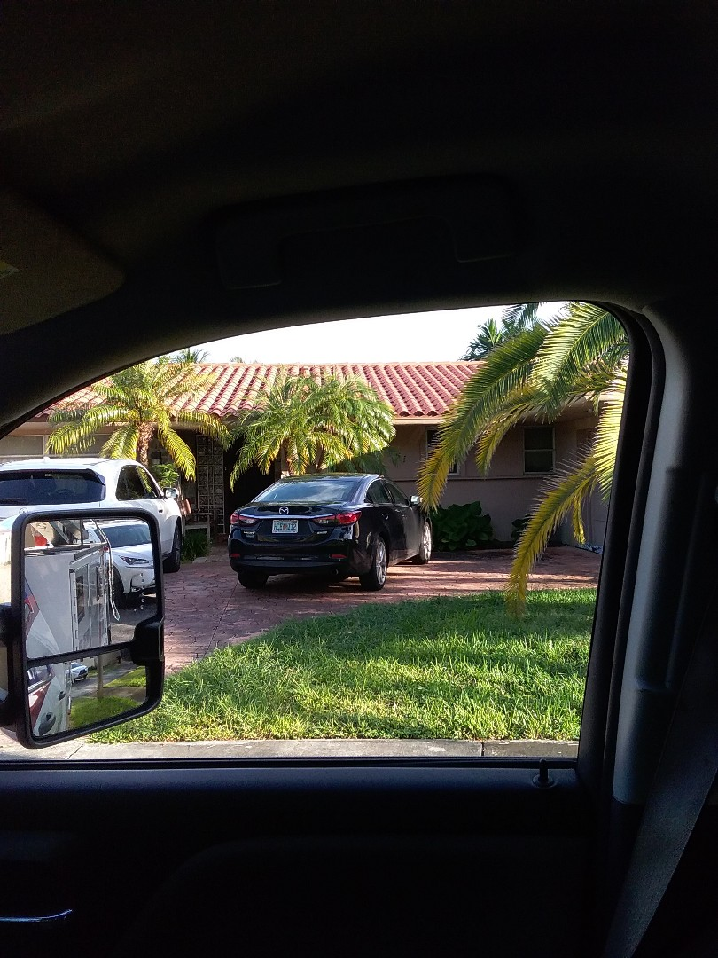 Miami Fl South Florida Earl W Johnston Roofing