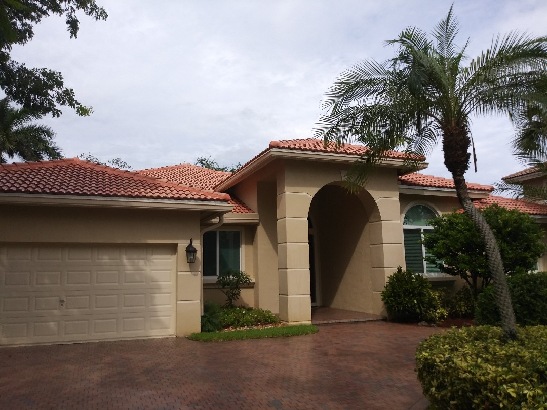 Coral Springs, FL - Clean edges and RC