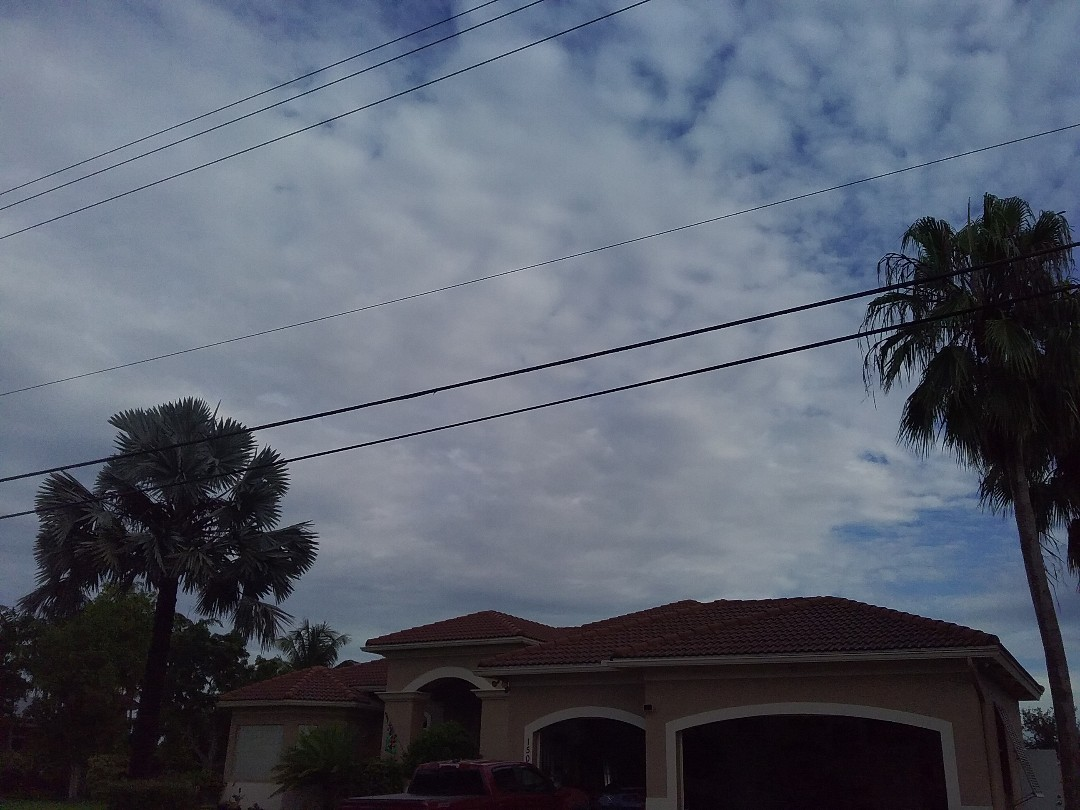 Davie, FL - Roof repair in Davie by Duane & Oliver from Earl W. Johnston Roofing
