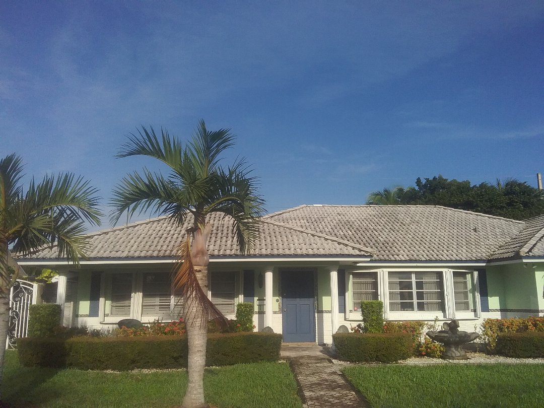 Plantation, FL - Roof repair in Plantation by Duane & Oliver from Earl W. Johnston Roofing