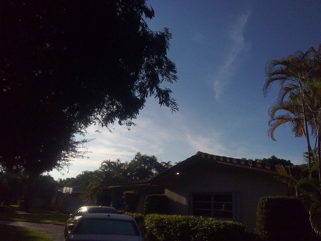 Fort Lauderdale, FL - Roof repair in Miami by Duane and Oliver from Earl W. Johnston Roofing