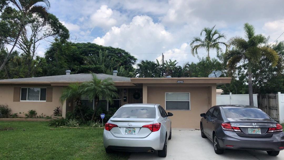 Fort Lauderdale, FL - GAF timberline HD shingles golden pledge warranty estimate by Earl Johnston Roofing Company