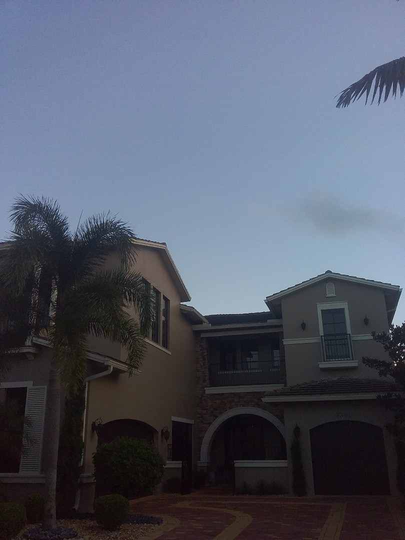 Weston, FL - Roof repair in Parkland by Duane and Oliver from Earl W Johnston Roofing