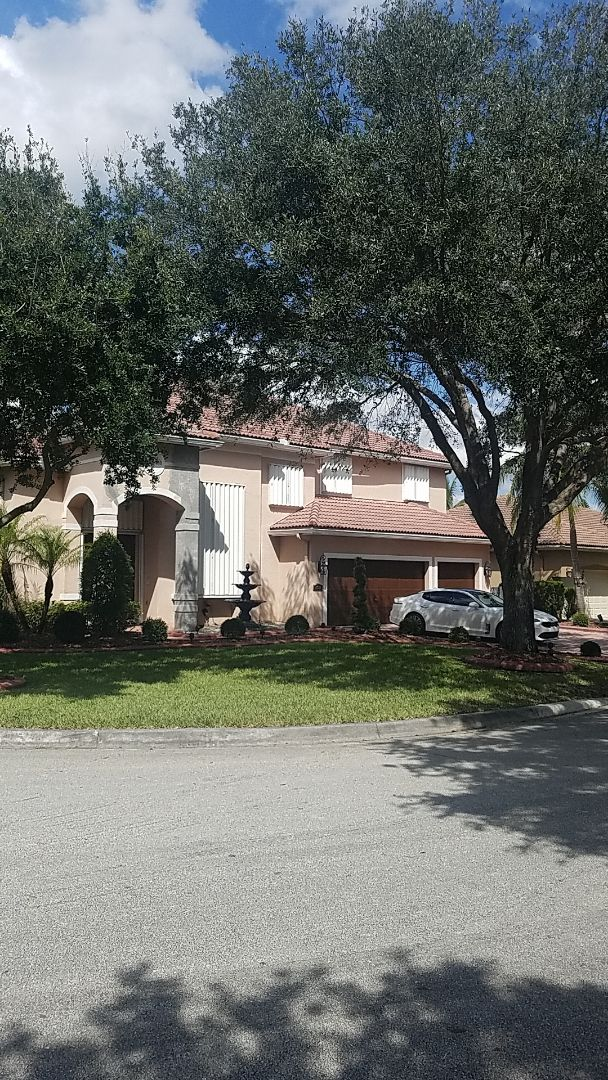 Parkland, FL - Eagle Malibu tiles reproof estimate by Aj from Earl Johnston Roofing Company