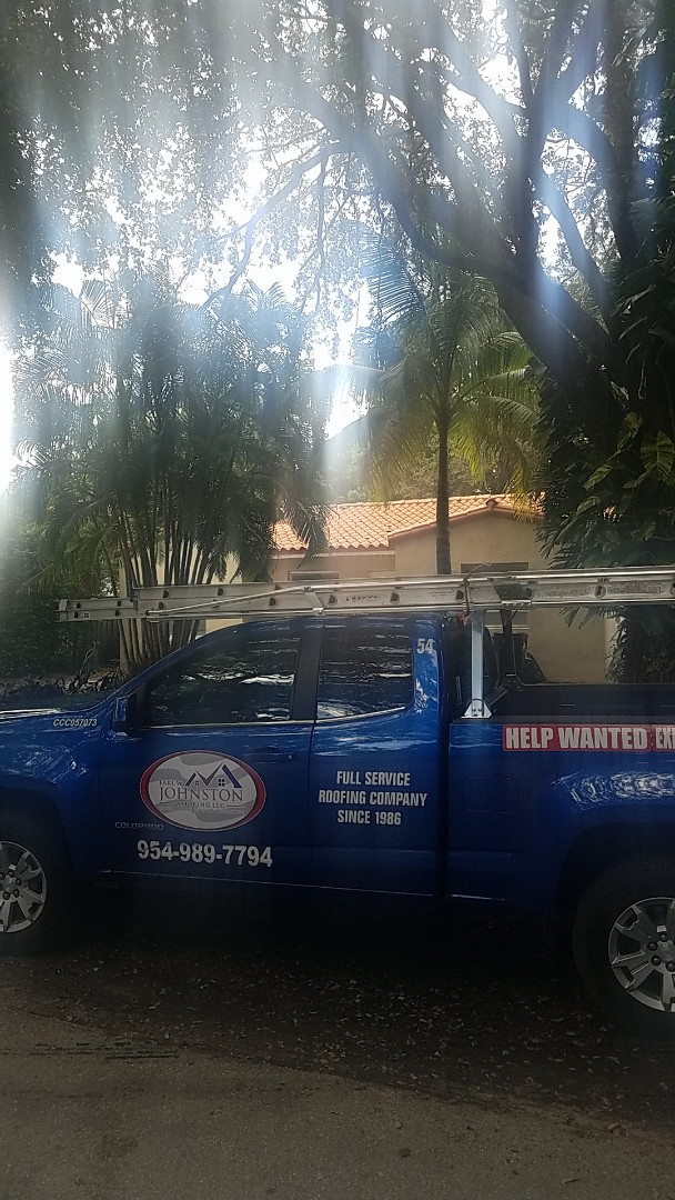 El Portal, FL - Tile roof replacement estimate by Aj from Earl Johnston Roofing Company