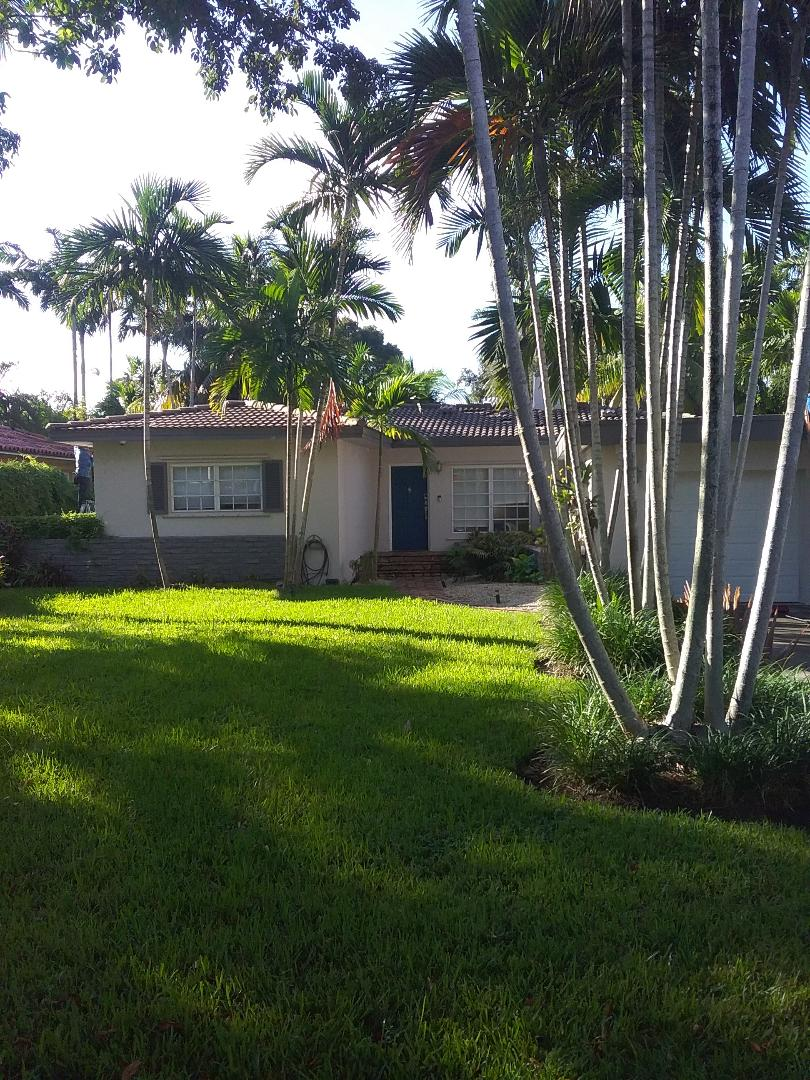 Miami Shores, FL - Roof repair in Miami Shores