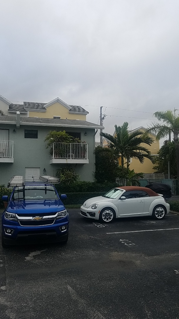 Lighthouse Point, FL - Gaf timberline HD shingles golden pledge warranty estimate by Aj from Earl Johnston Roofing Company