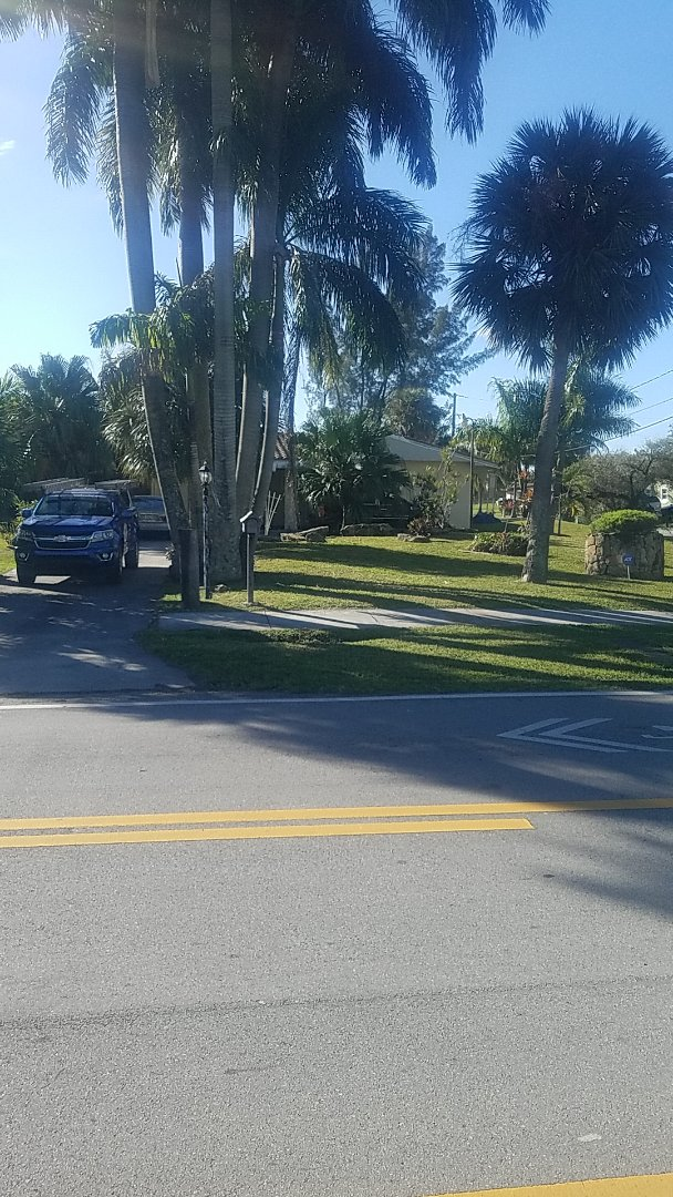 Miami, FL - Flat roof replacement estimate by Aj from Earl Johnston Roofing Company