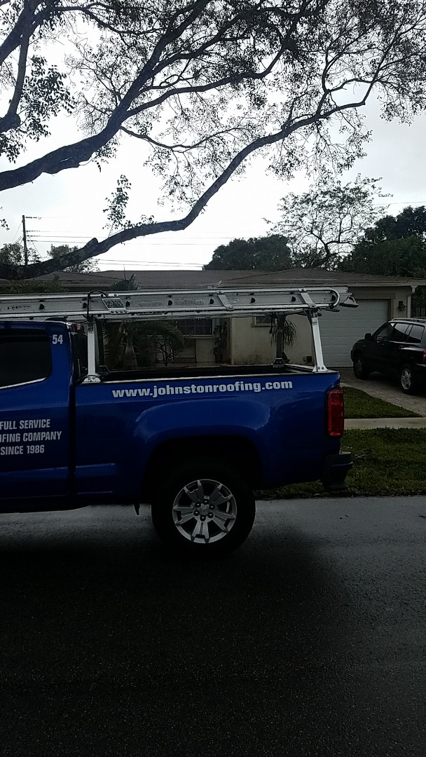 Tile and shingle roof replacement estimate by Aj from Earl Johnston Roofing Company