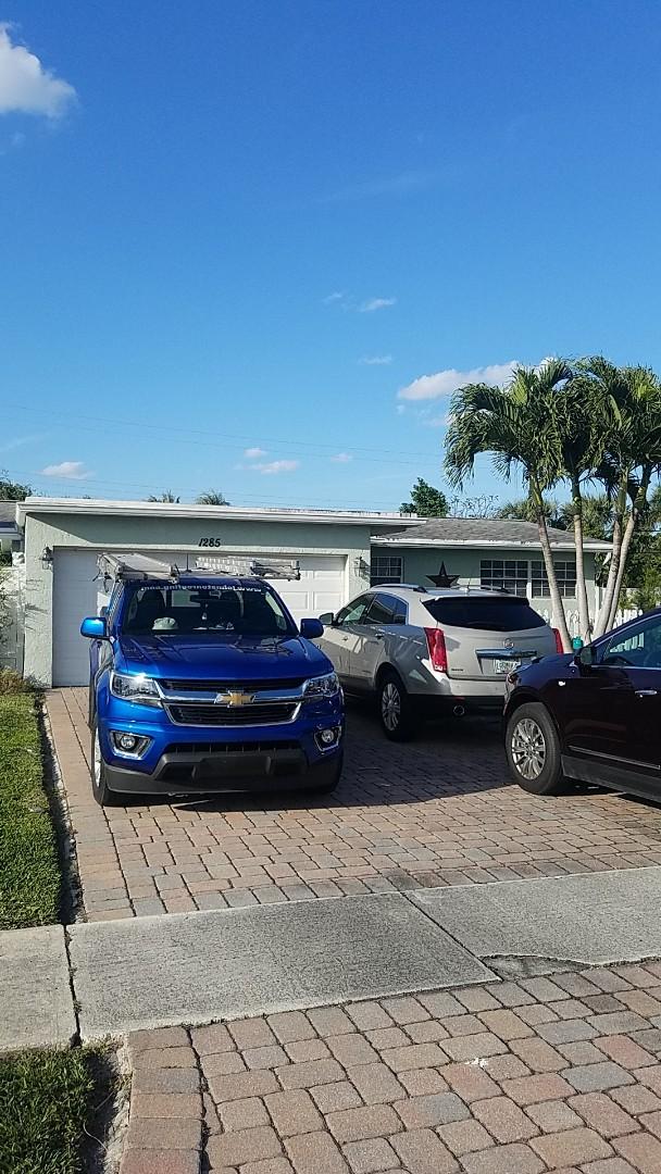 Boca Raton, FL - Gaf timberline HD shingles golden pledge warranty estimate by Aj from Earl Johnston Roofing Company