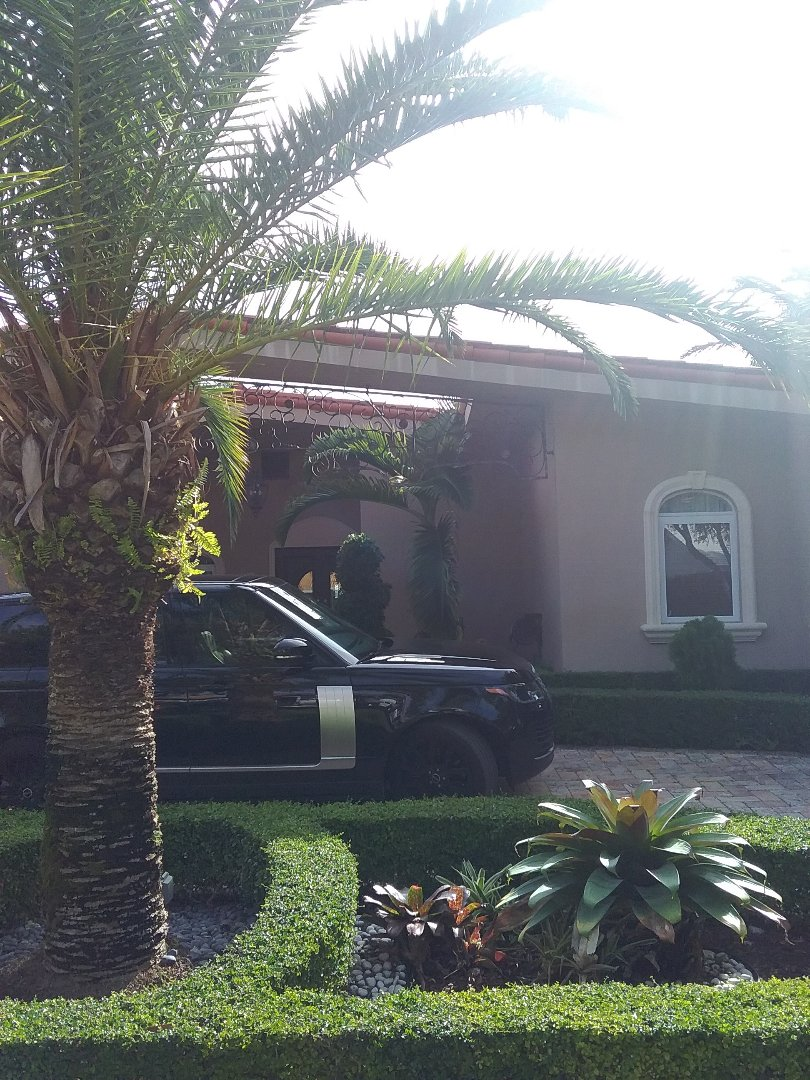 North Miami, FL - Repair  tile by oliver and Alexis  from  Earl Johnston Roofing