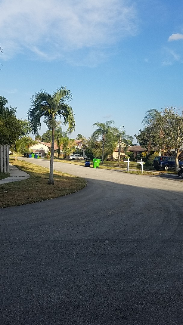 Sunrise, FL - Shingle and flat roof replacement estimate by Aj from Earl Johnston Roofing Company