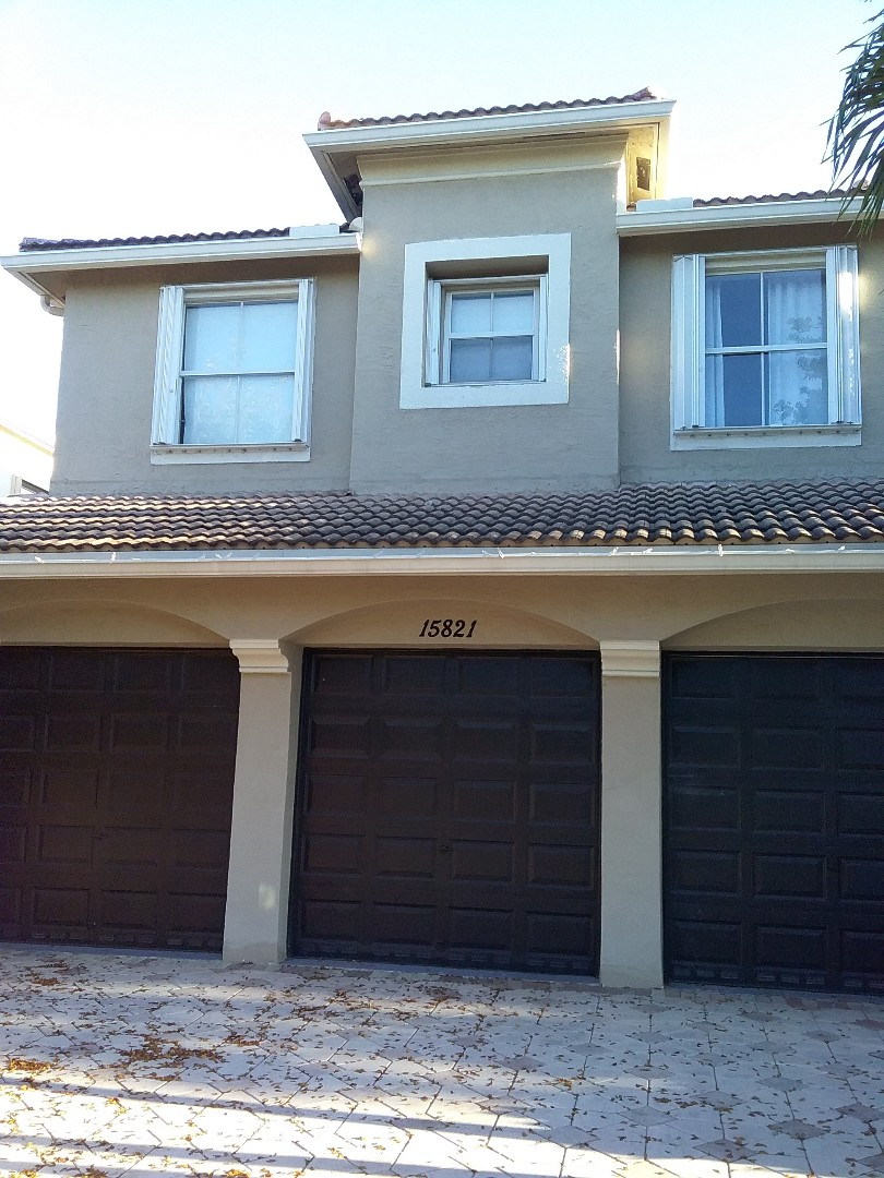 Miramar, FL - Repair roof  by Oliver and Alexis  from Earl Johnston Roofing