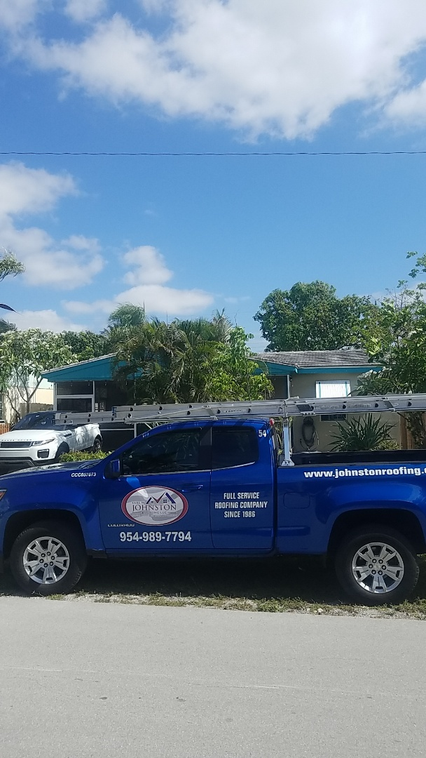 Oakland Park, FL - Boral tiles reroof estimate by Aj from Earl Johnston Roofing Company