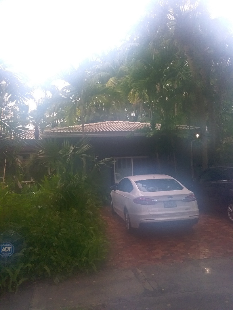 Miami Shores, FL - Repair roof  by Oliver and Alexis from Earl W Johnston Roofing