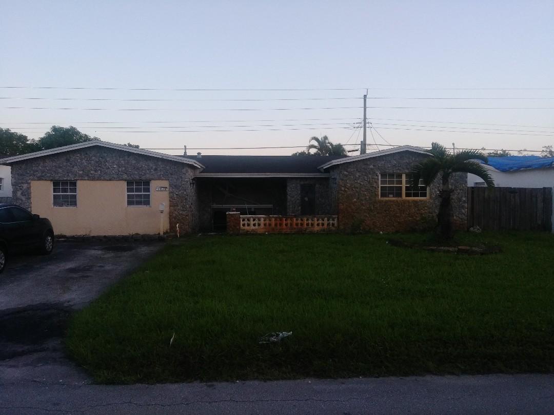 Miramar, FL - Reroof shingle Miramar