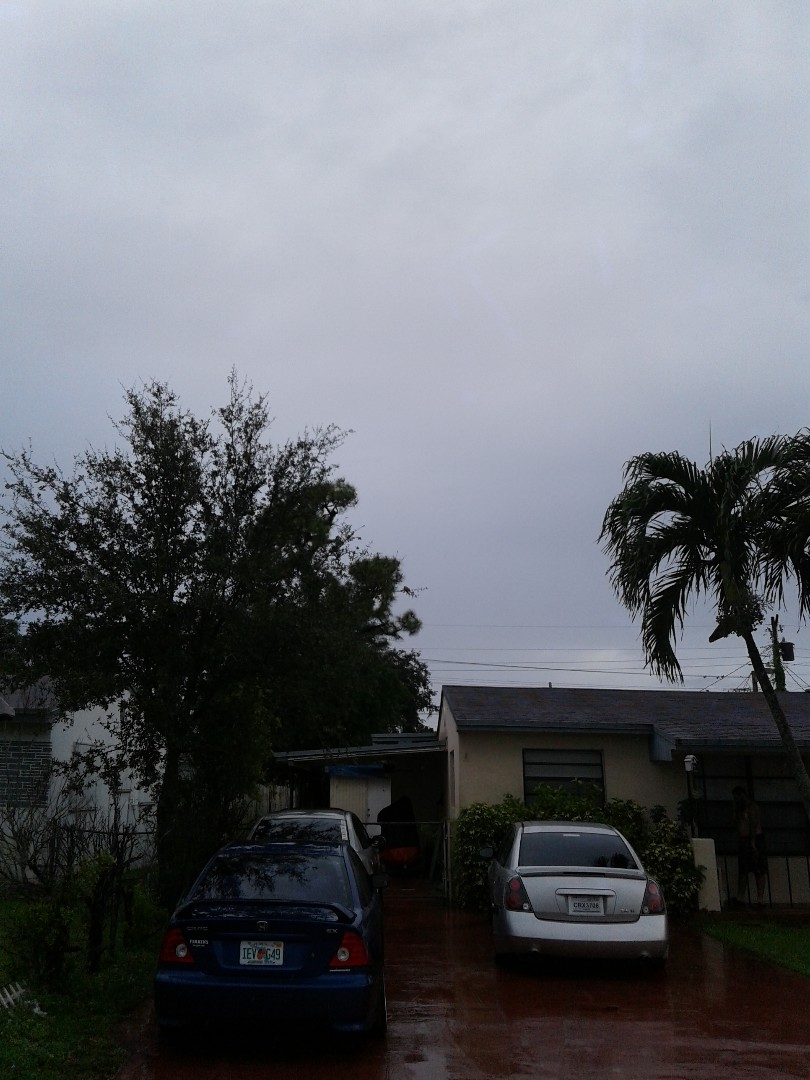 Hollywood, FL - Roofing repair in Hollywood by Duane and Israel from Earl W Johnston Roofing