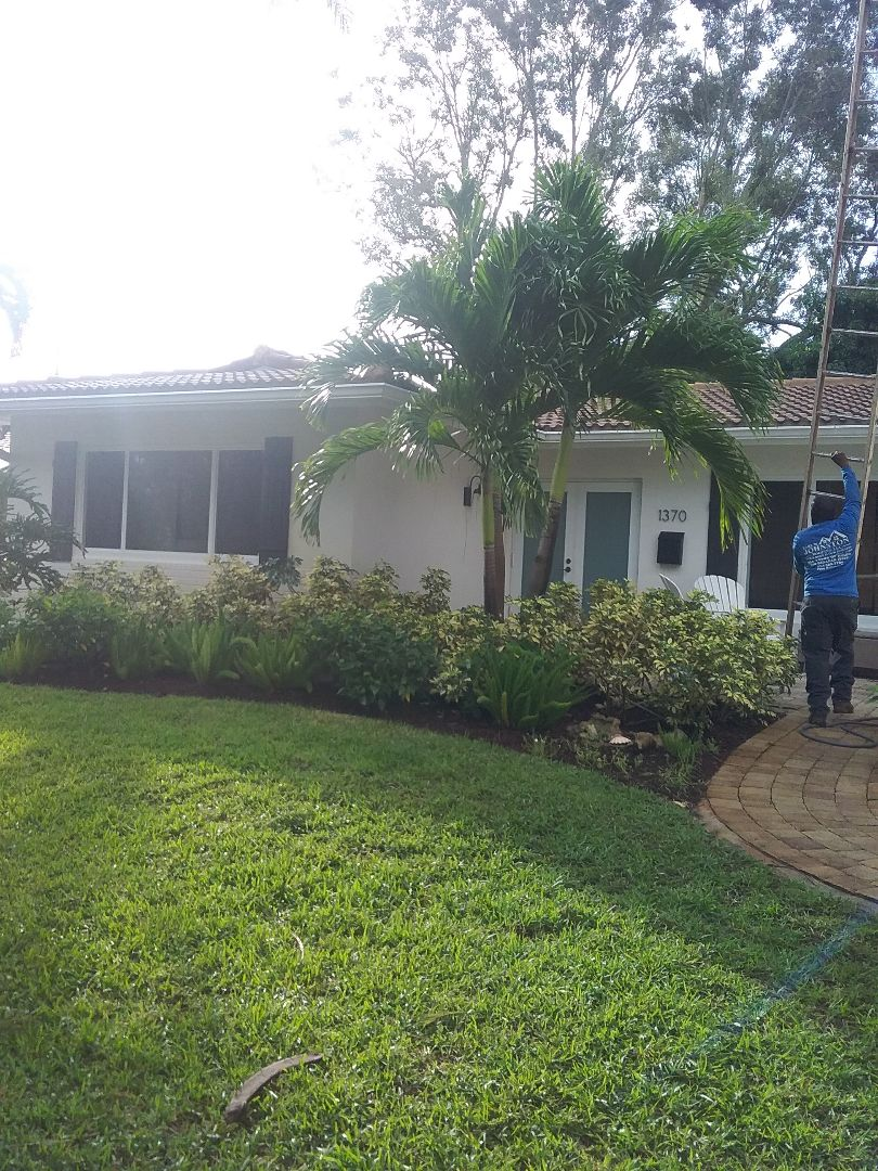 Boca Raton, FL - Repair tiles roof by Alexis and oliver from early w Johnson roofing
