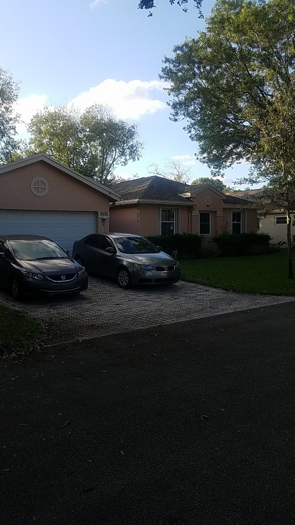 Coconut Creek, FL - Gaf timberline HDZ shingles roof replacement estimate by Aj from Earl Johnston Roofing Company