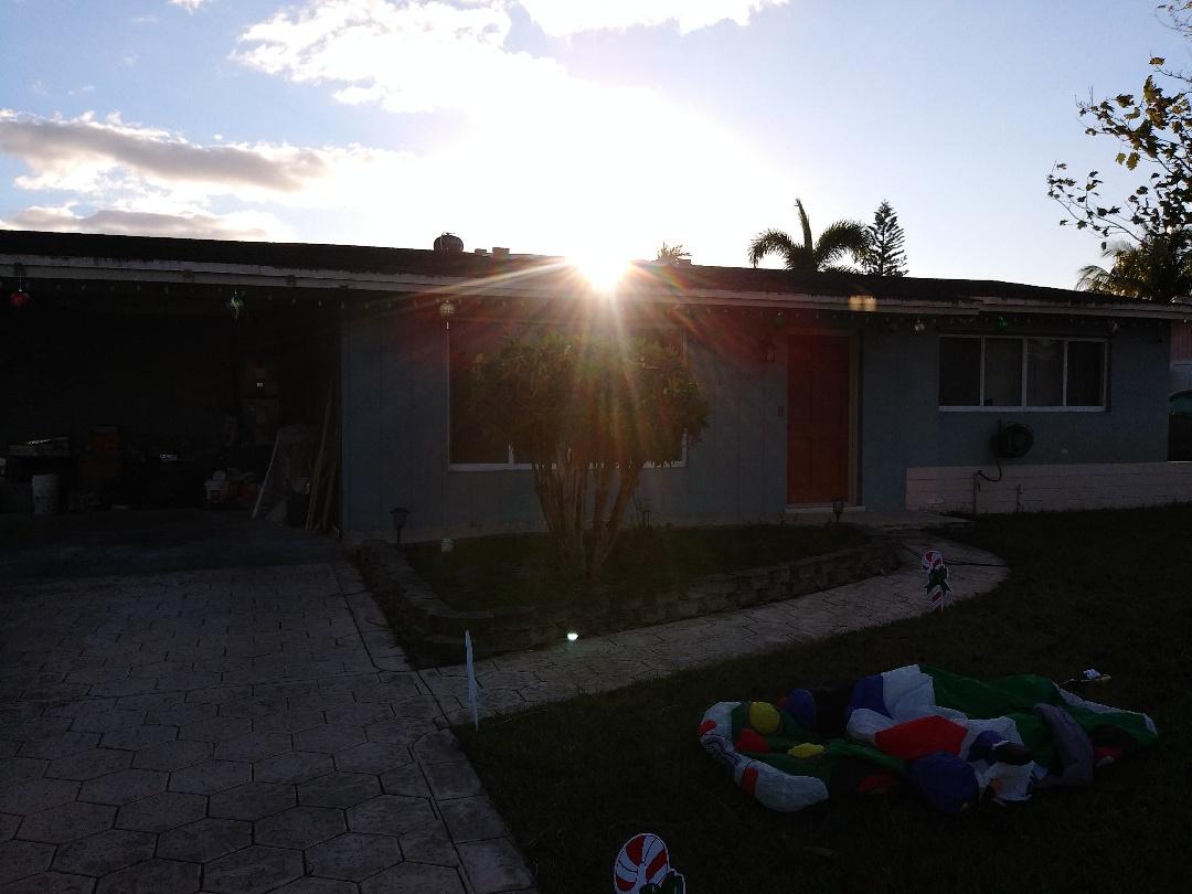 Plantation, FL - Reroof shingle Plantation