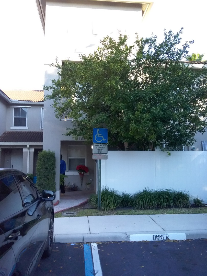 Miramar, FL - Repair tiles roof by Alexis and Oliver from early w Johnson roofing