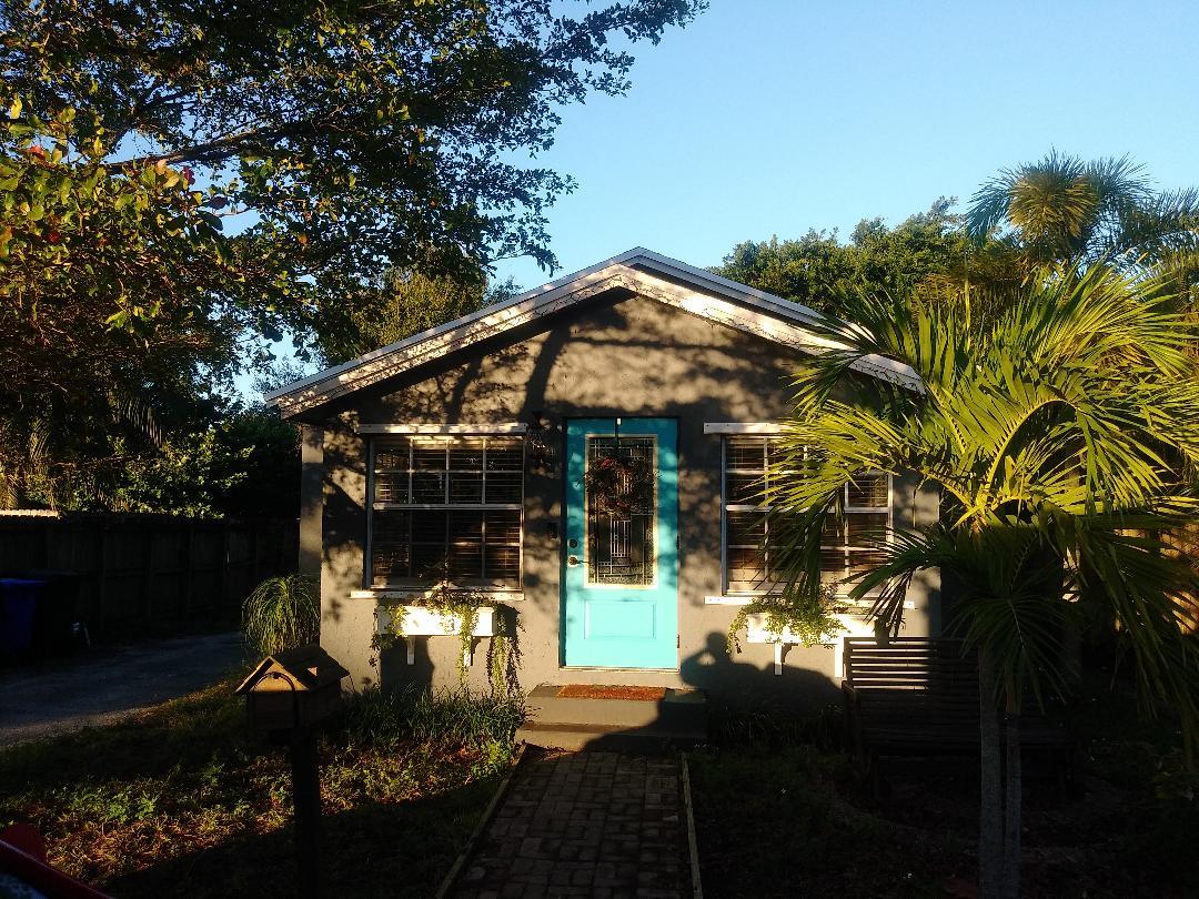 Fort Lauderdale, FL - Reroof shingle Fort Lauderdale