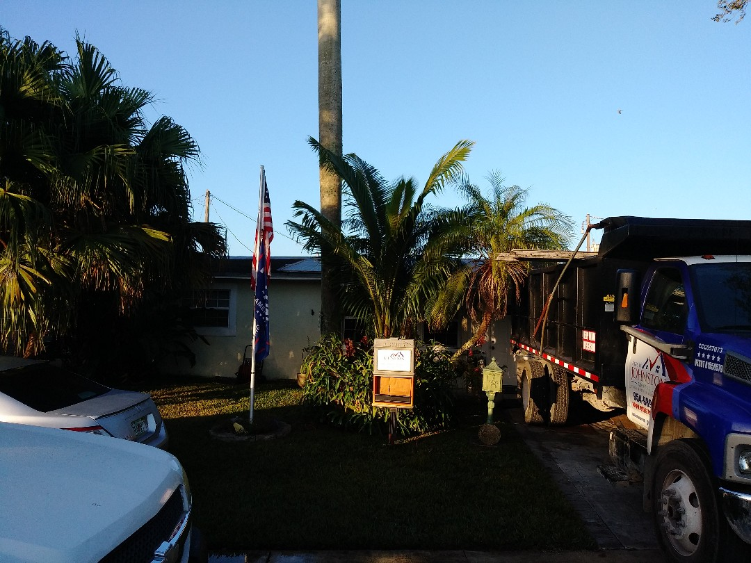Cooper City, FL - Reroof shingle Cooper City
