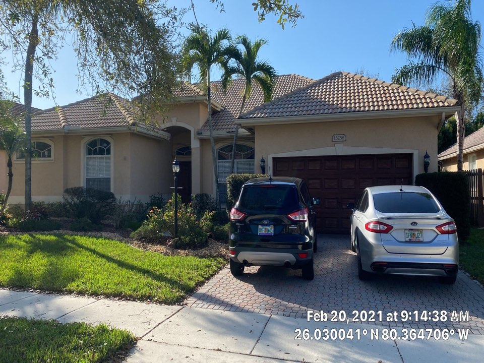 Fort Lauderdale, FL - Tile roof replacement estimate in Pembroke Pines, FL by Mike Wilde and Earl Johnston Roofing