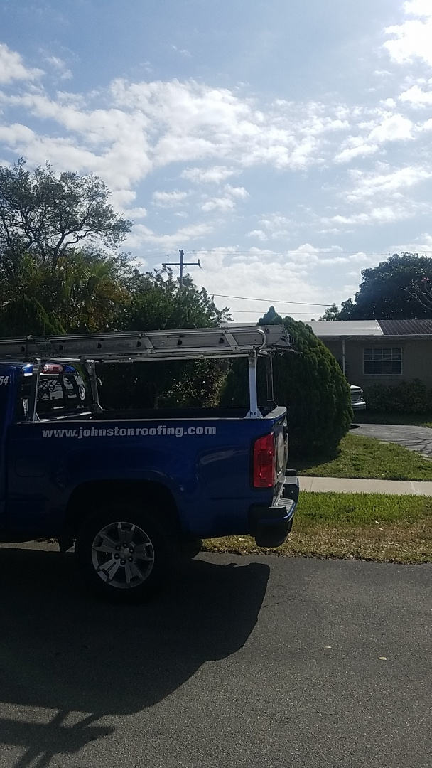 Hollywood, FL - GAF  timberline HDZ shingles roof replacement estimate by AJ from Earl Johnston Roofing