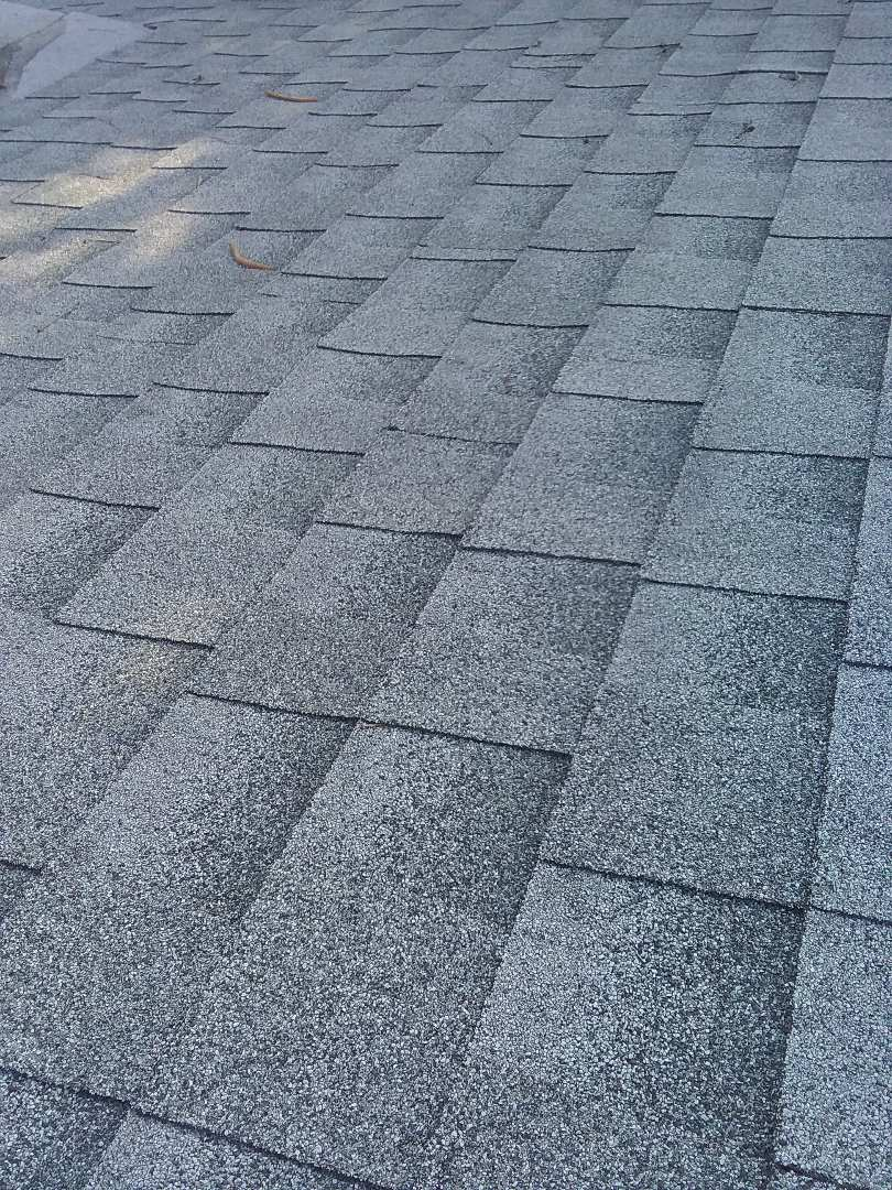 Davie, FL - GAF- Warranty claim in Dania Beach by Duane and Israel from Earl W Johnston Roofing