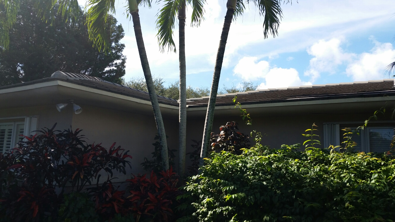 Pinecrest, FL - Tile repair estimate in Pinecrest
