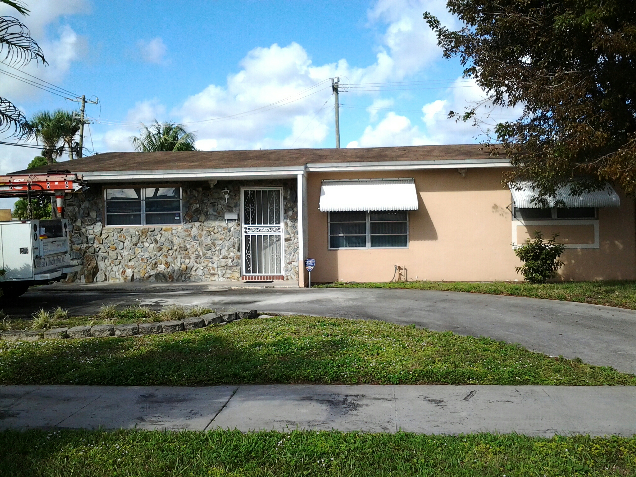 Hialeah Fl Earl W Johnston Roofing