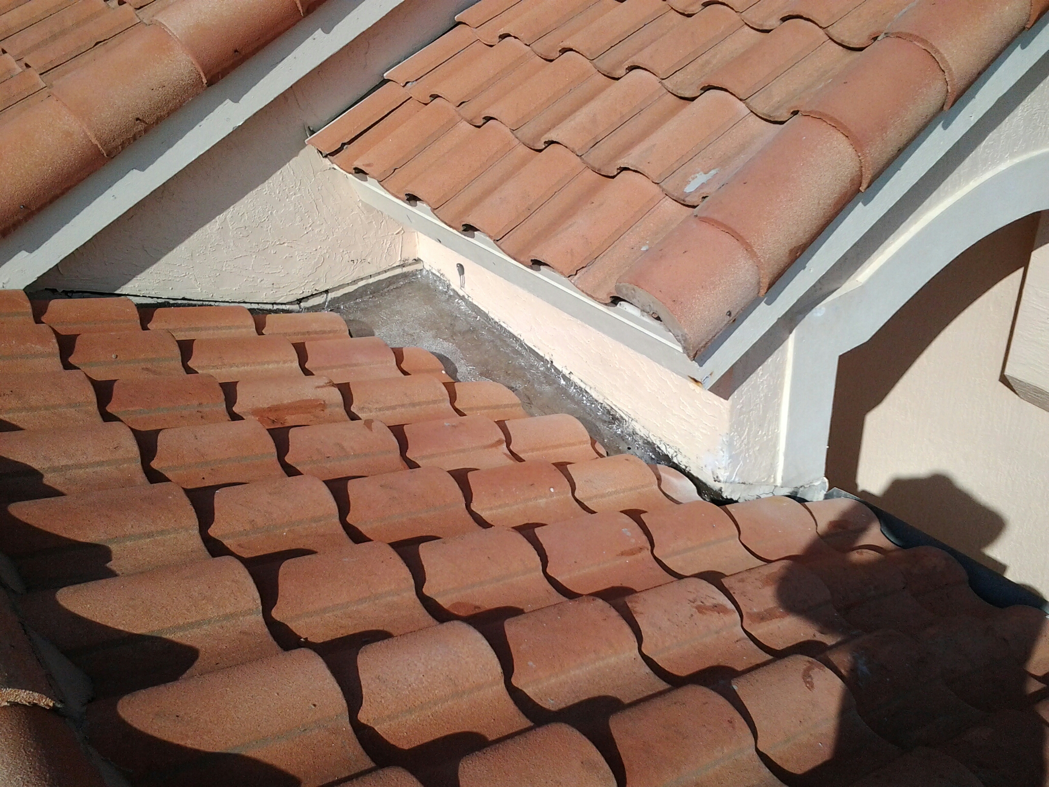 Boynton Beach, FL - Done roof repair