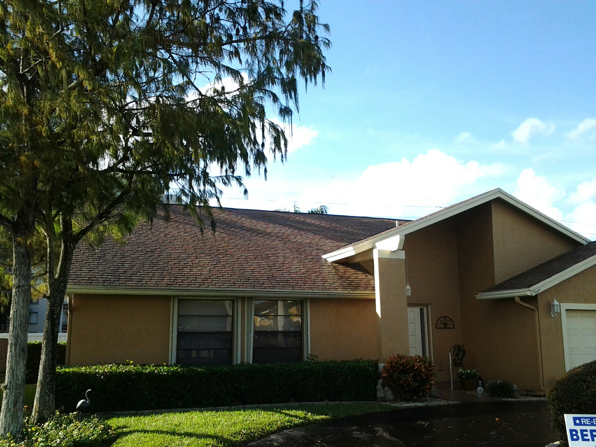 Lauderhill Fl Earl W Johnston Roofing