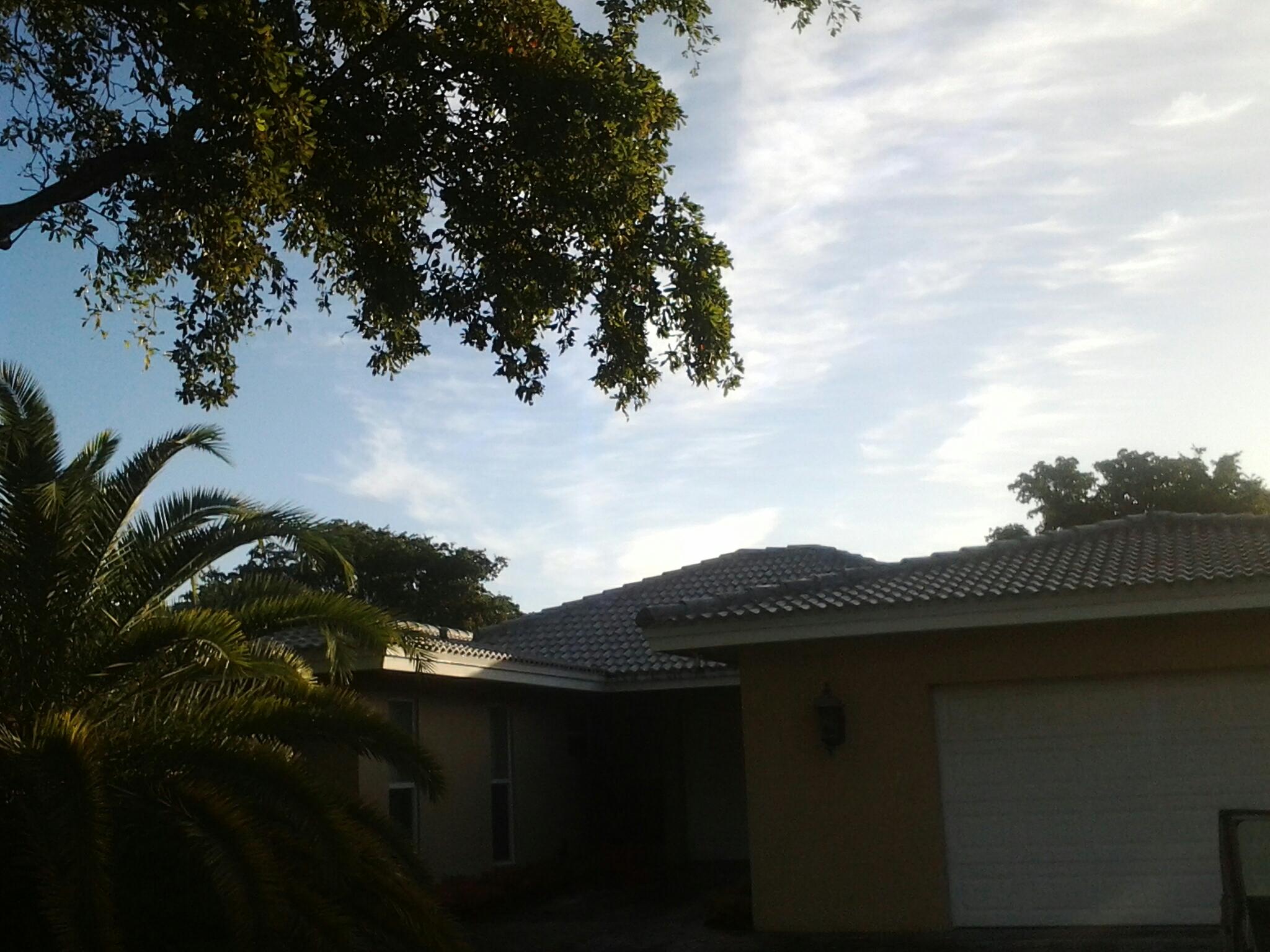 Biscayne Park, FL - Pressure clean in Plantation