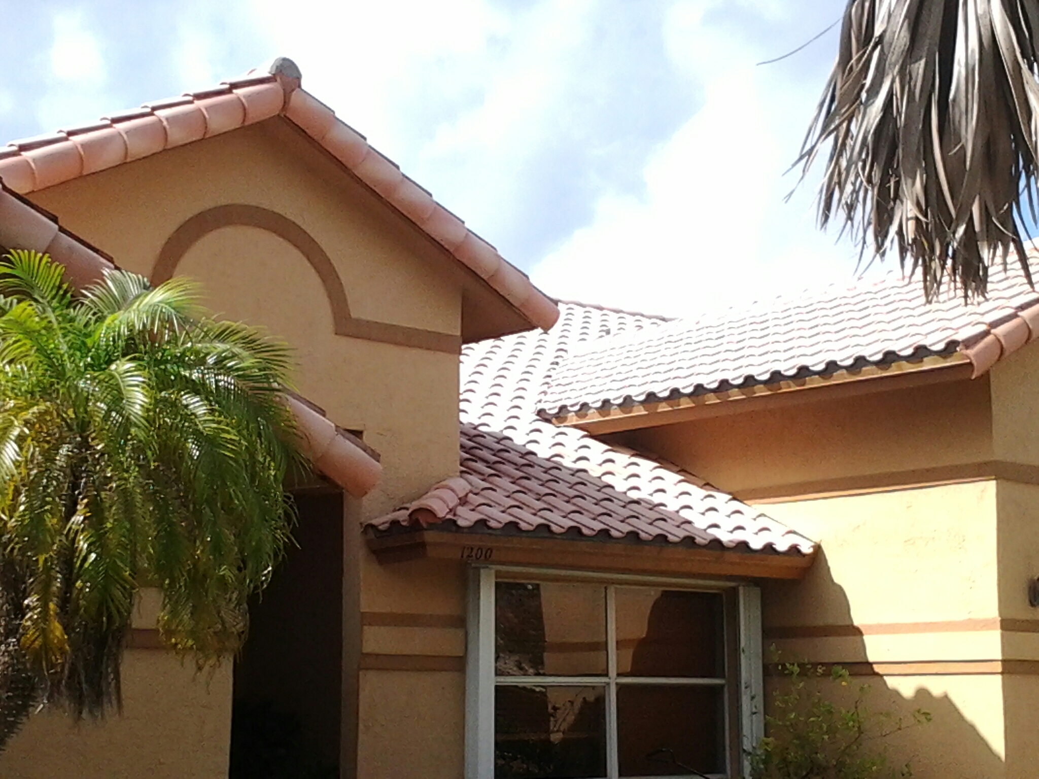 Service Areas South Florida Earl W Johnston Roofing