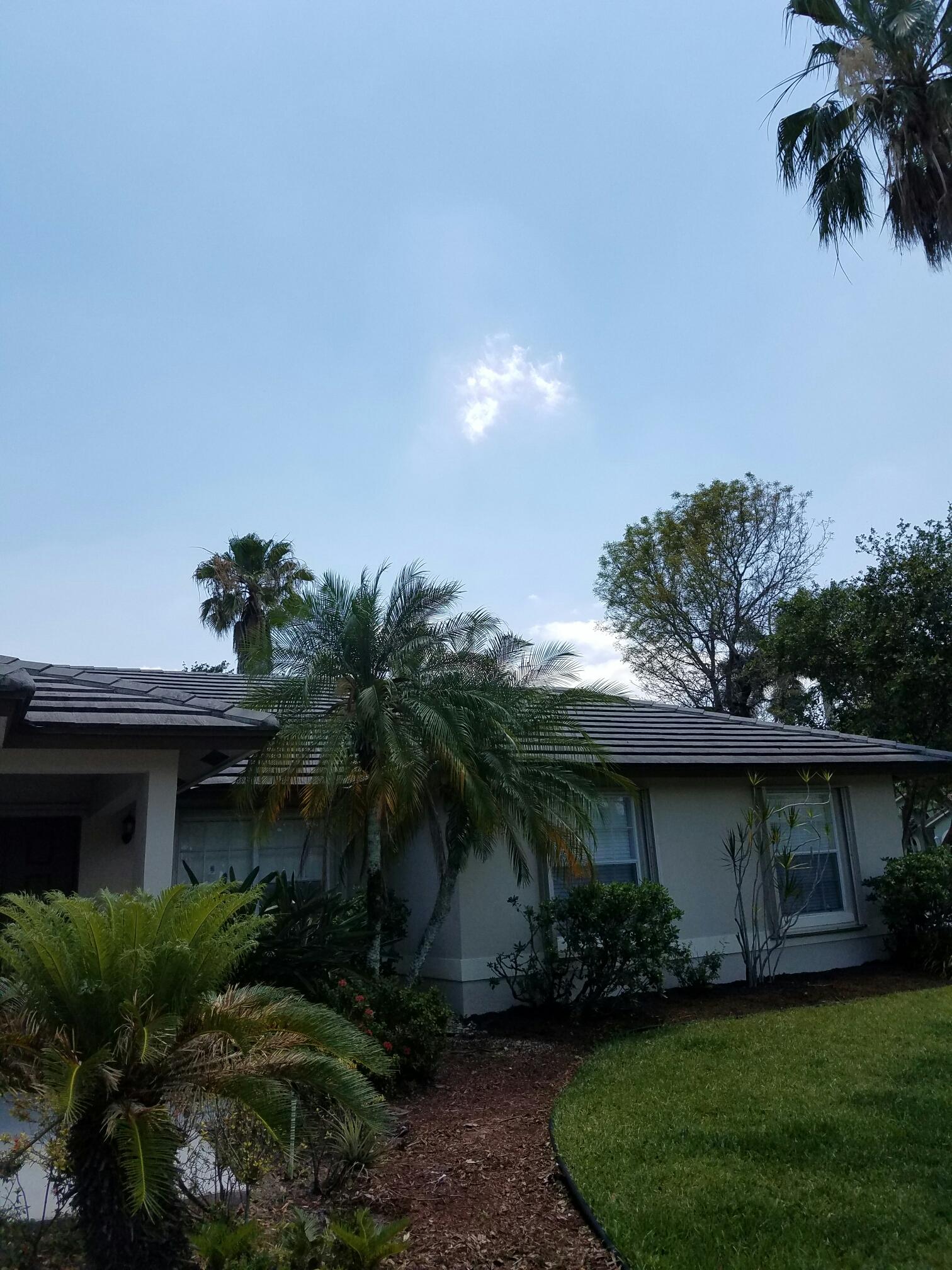 Coral Springs, FL - Tile roof repair in Coral Springs