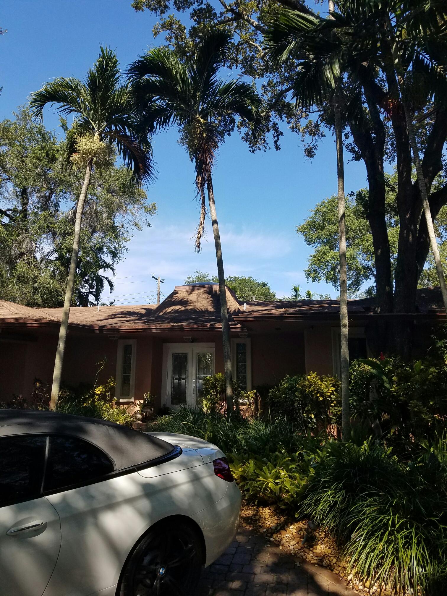 Miami, FL - Tile re-roof estimate in Miami