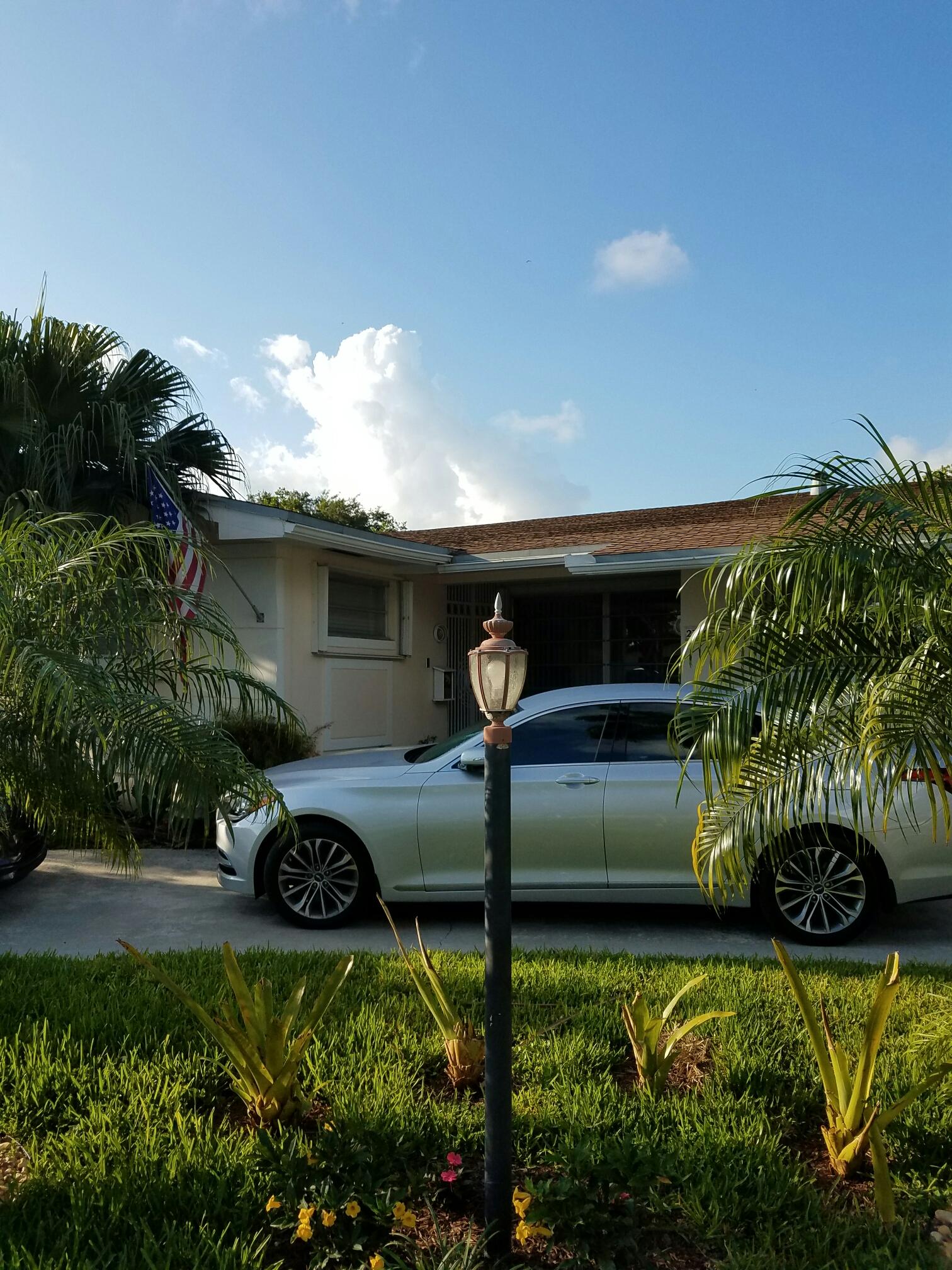 Miami, FL - Shingle roof repair in Miami