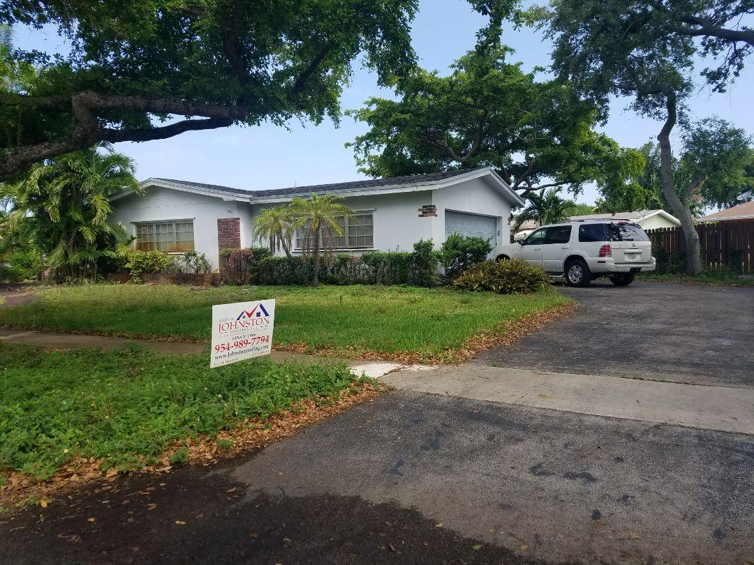 GAF TIMBERLINE HD SHINGLE REROOF IS SIGNED UP IN PEMBROKE PINES, FL